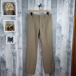 Banana Republic   Men's Khaki Dress Pants